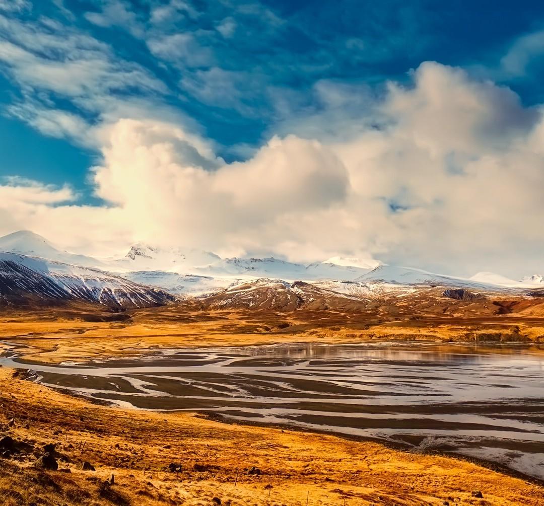 Imatges de territoris. Conjuntura, intuïció i llarg termini. El cas d'Islàndia.